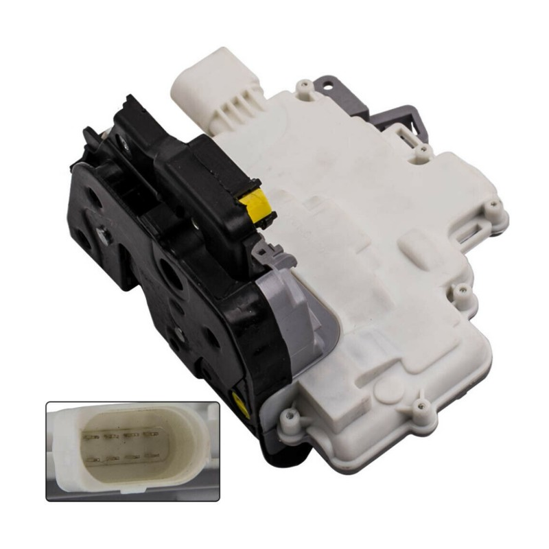 Lock Actuator  Front Right  4E1 837 016A For D3/A8(04-15)