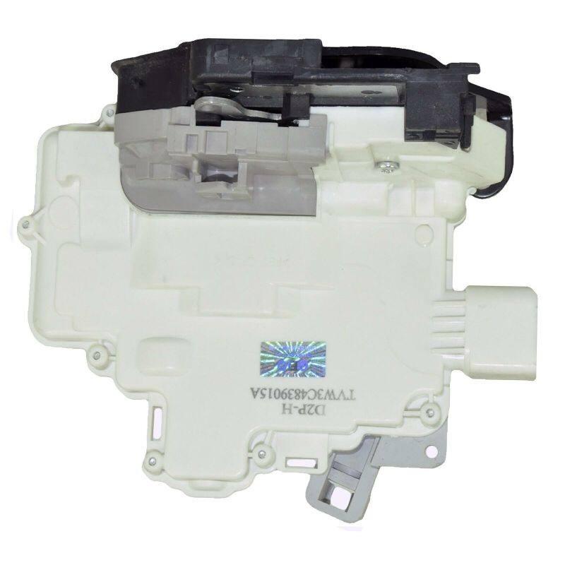 Lock Actuator  Rear Left  3C4 839 015A For MAGOTAN(06-13)
