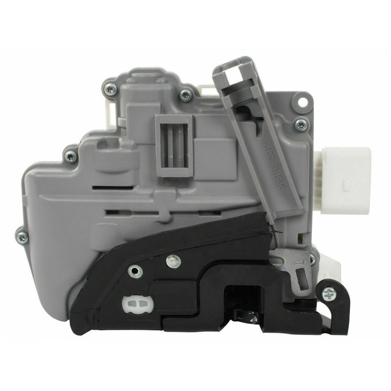Lock Actuator  Front Left  8J1 837 015A For A4(07-11) AudiQ3(11-15)Q5(08-12)Q7(06-10)TT(07-10)Touareg(10-15)