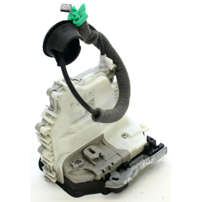 Lock Actuator  Front Right  8X1 837 016 For Audi A3(11-15)
