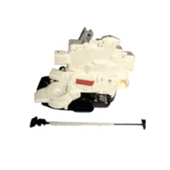 Lock Actuator  Front Left  4H1 837 015A For Audi D4/A8
