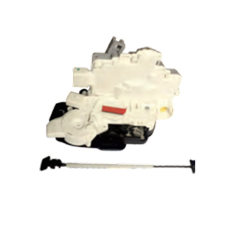 Lock Actuator  Front Right  4H1 837 016A For Audi D4/A8