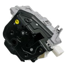 Lock Actuator  Rear Left  4H0 839 015A For Audi D4/A8