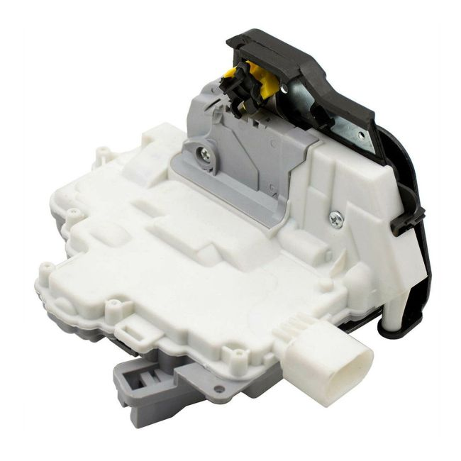 Lock Actuator  Rear Left  4H0 839 015A For Audi D4/A8