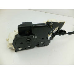 Lock Actuator  Rear Right  4H0 839 016A For Audi D4/A8