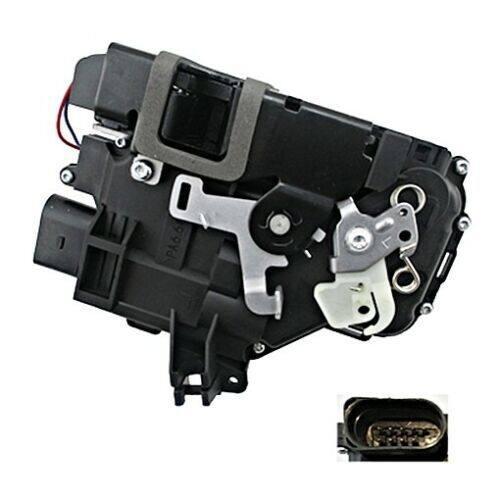 Lock Actuator  Front Left  1P1 837 015B For SEAT