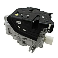 Lock Actuator  Front Right  1P1 837 016B For SEAT