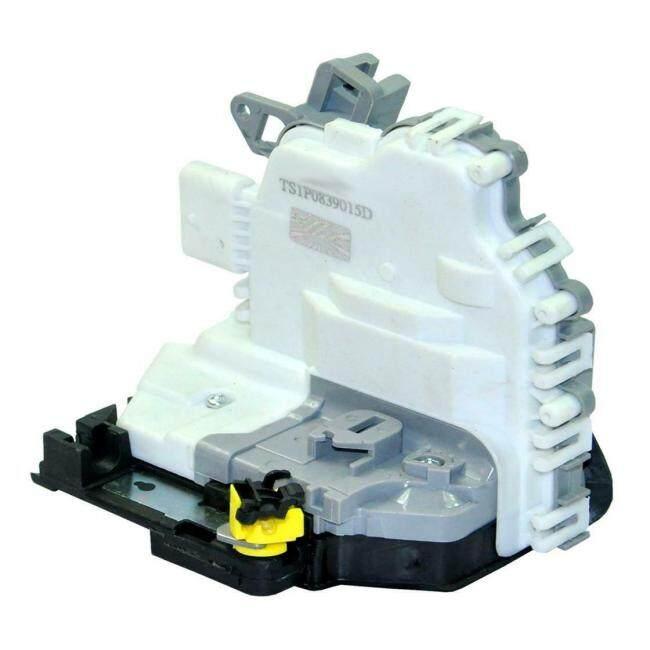 Lock Actuator  Rear Left  1P0 839 015D For SEAT
