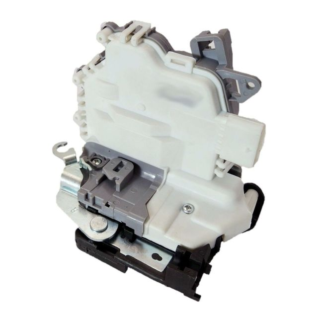 Lock Actuator  Rear Right  1P0 839 016E For SEAT