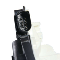 Lock Actuator  Front Left  5ND 837 015B For Tiguan(09-14)CC(09-15)Scirocco(09-14)Amarok(10-12)Audi A1(11-14)Skoda Superb(11-15)Seat Ibiza(09-12)