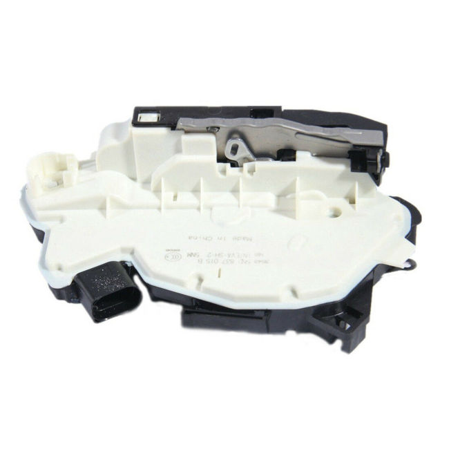 Lock Actuator  Front Left  5ND 837 015B For Tiguan(09-14)CC(09-15)Scirocco(09-14)Amarok(10-12)Audi A1(11-14)Skoda Superb(11-15)Seat Ibiza(09-12)