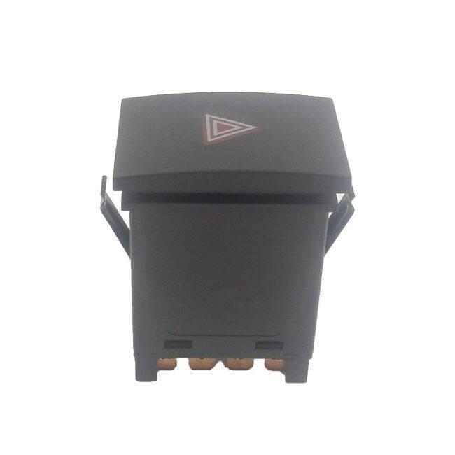 Hazard Warning Switch   377953235 For Volkswagen Pointer   Gol   Saveiro   Parati