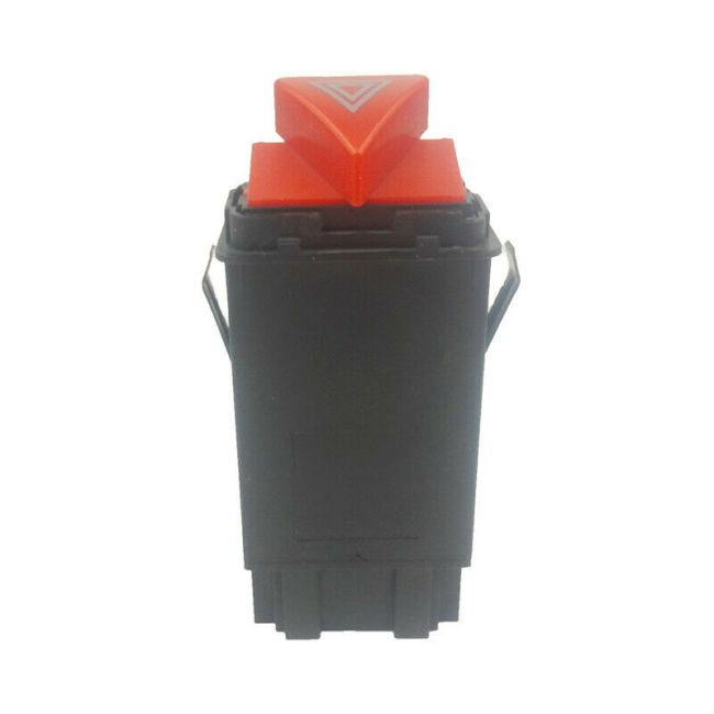Hazard Warning Switch   4B0941509D For Audi A6C5
