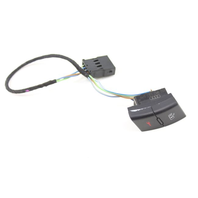 Lock/Unlock Switch  4B1962107 For Audi A6 C5