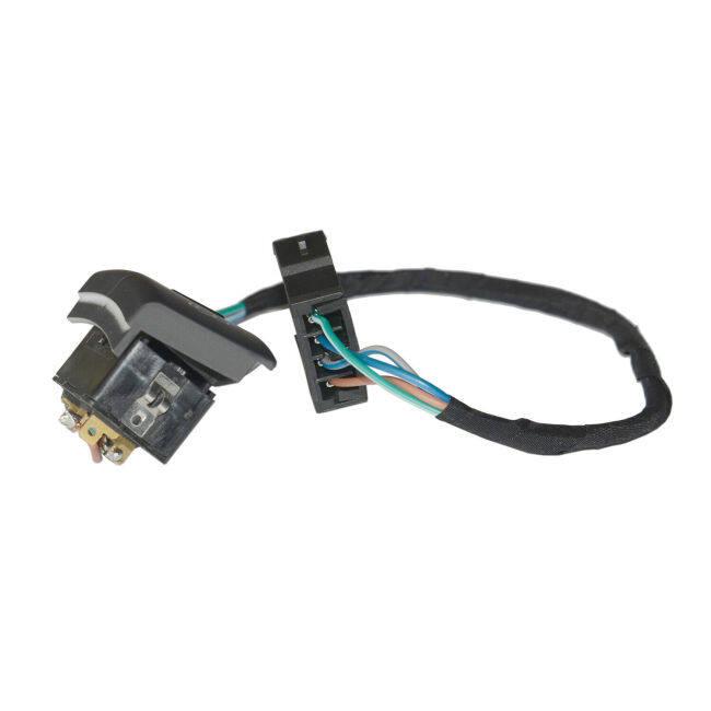 Lock/Unlock Switch  4B2962107 For Audi A6 C5