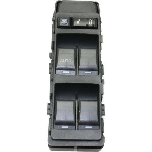 POWER WINDOW SWITCH  4602780AA  For Chrysler 200 300 Sebring  Dodge Avenger Caliber Charger  Jeep Compass Patriot  Ram Dakota