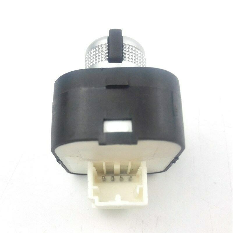 Mirror Switch  4F0959565  For Audi A6L C6