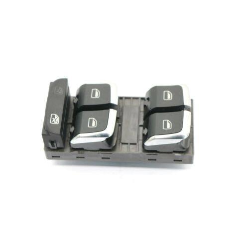 Window Lifter Switch  8U0959851  For  Audi Q3 A32009-2012