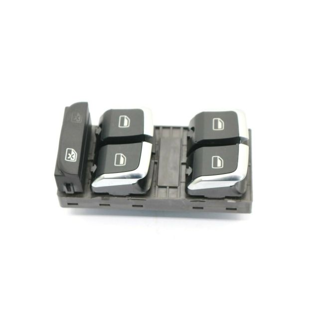 Window Lifter Switch  8U0959851  For  Audi Q3 A32009-2012