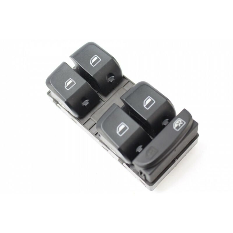 Window Lifter Switch  8K0959851D  For Audi Q52018 Audi Q3
