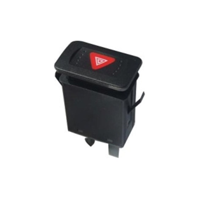 Hazard Warning Switch   1JO953235C For VW Bora A4