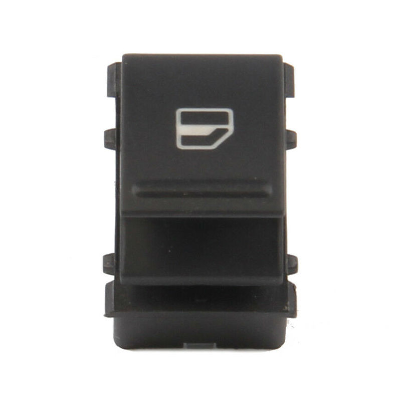 Window Lifter Switch  7L6959855B  For  VW Passat B6 Golf A5 Touran  Sagitar MagotanJetta Caddy