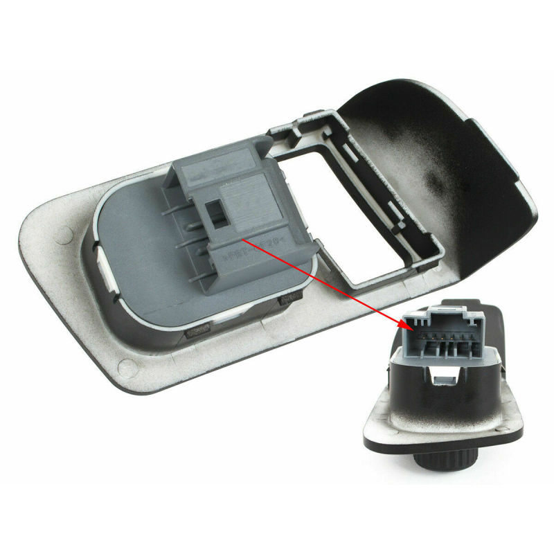 Mirror Switch  1T1959552  For VW Caddy Touran