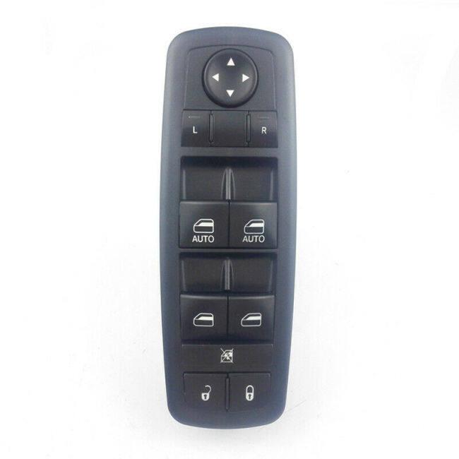 POWER WINDOW SWITCH  04602533AF  For 2009-2010 Dodge Journey  2007-2011 Dodge Nitro  2008-2012 Jeep Liberty