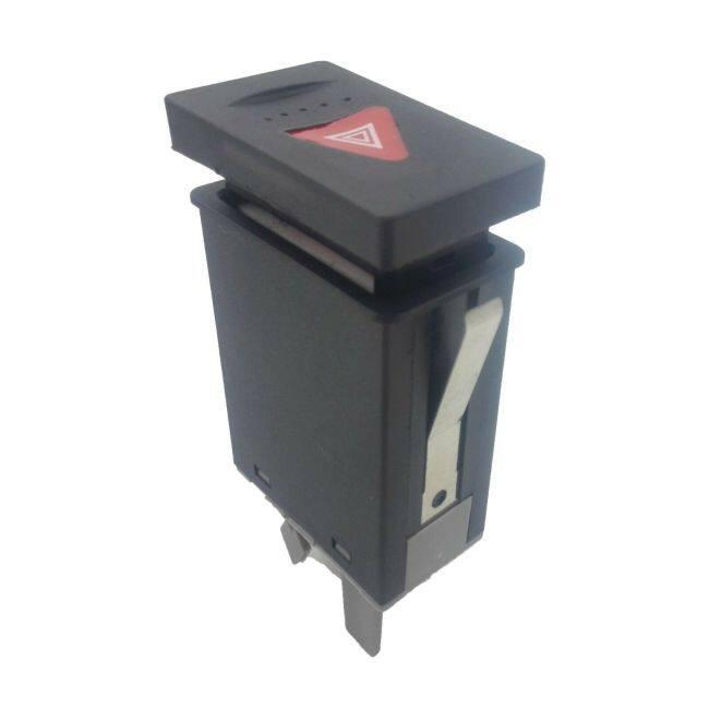Hazard Warning Switch   3B0953235D For VW Passat B5