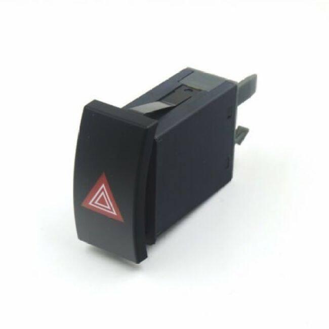 Hazard Warning Switch   3U0953235D For VW Passat Lyingyu