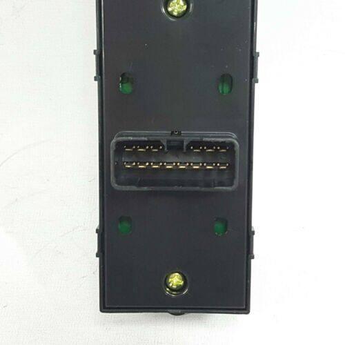 POWER WINDOW SWITCH  840400P010  For Lexus LX470 Toyota Land Cruiser 03-07