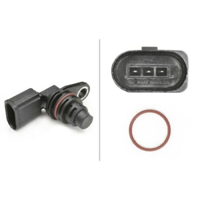 Crankshaft Position Sensor  030907601F For VW Golf