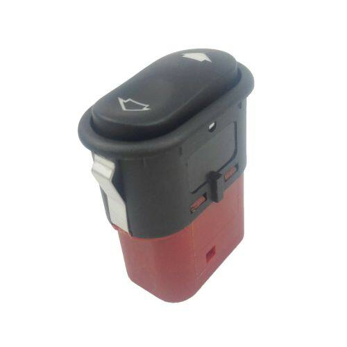 Window Lifter Switch  95BG14529AB  For  Ford Fiesta Transit