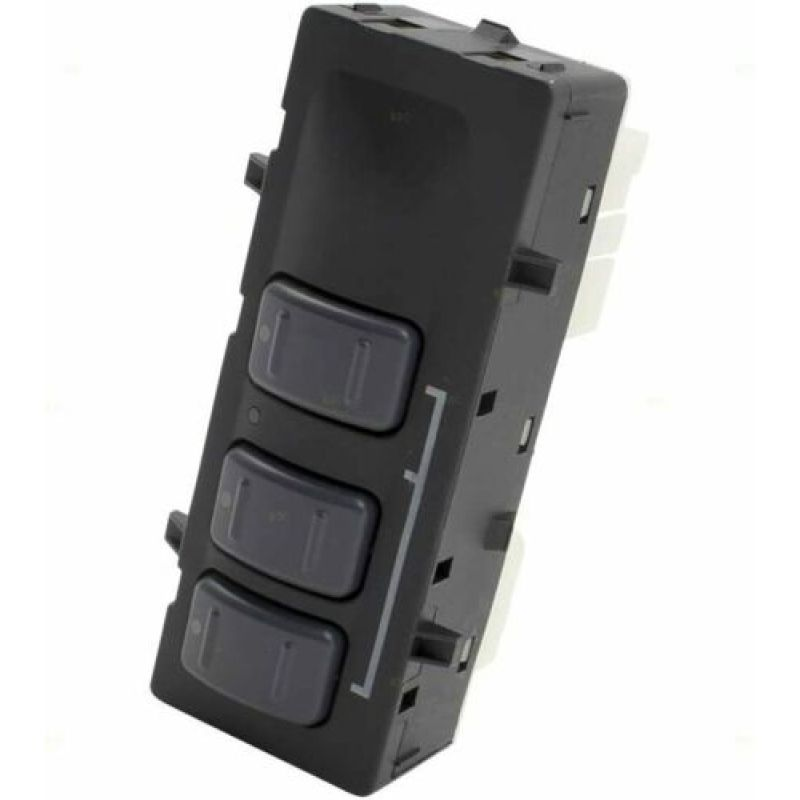 4X Switch  15067877 For GM
