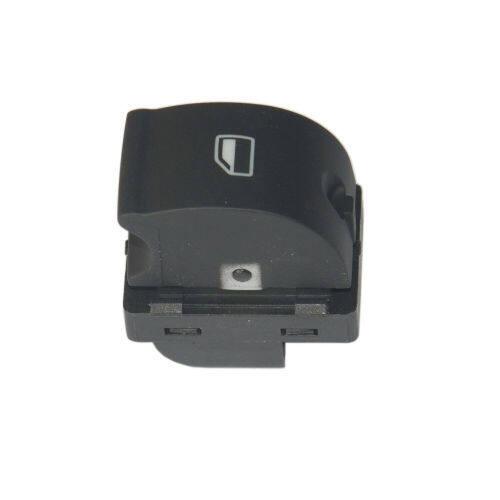 Power Window Switch  8E0959855  For  AUDI A4 B7  Mod  10 04 11 07