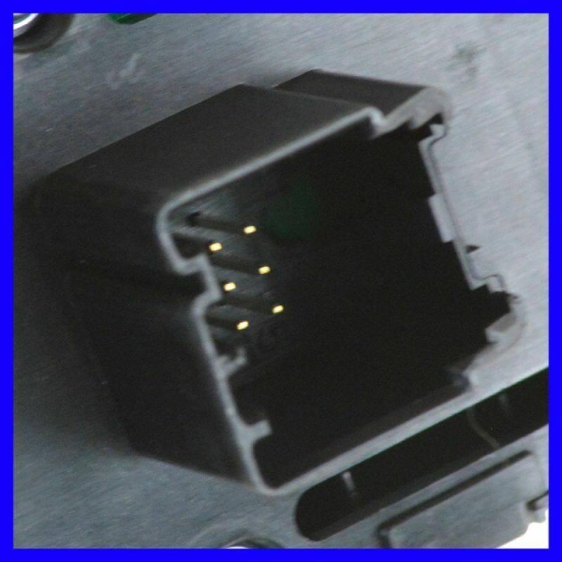 POWER WINDOW SWITCH  68029178AC  For 2008-2012 Dodge Liberty Journey Nitro