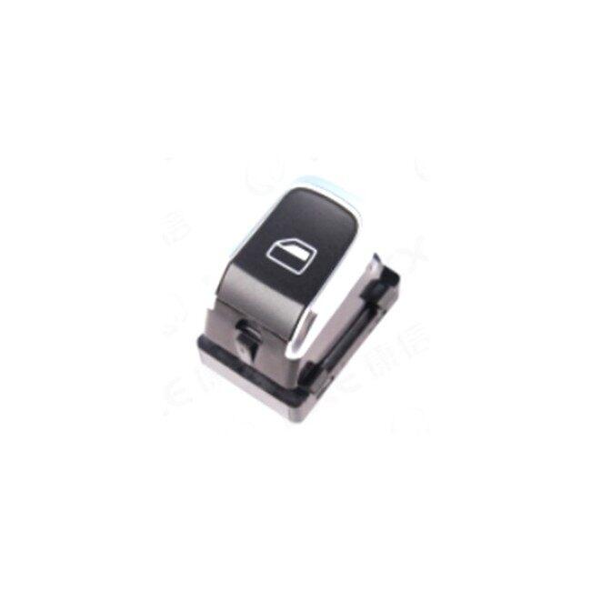 Power Window Switch  8K0959851B  For  Audi A4L 09 17 Audi A6L 12 16