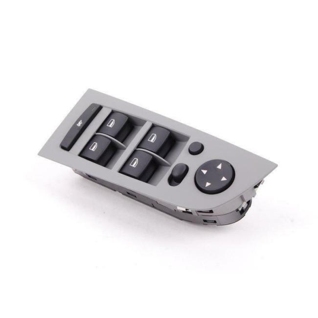 power window switch  61319217333  For 2007 2011 BMW 328i2007 2008 BMW 335xi2007 2011 BMW 335i2006 BMW 330i2007 2008 BMW 328xi2009 2011 BMW 335d2008 2011 BMW M32006 BMW 330xi