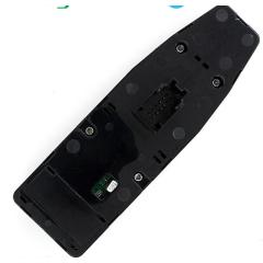 power window switch  61319241956  For BMW 528I 2009 2016BMW 535D 2014 2016BMW 535I 2009 2016BMW 535I GT 2010 2017BMW 550I 2009 2016BMW 550I GT 2010 2017BMW 640I 2012 2019BMW 650I 2012 2019BMW ACTIVEHYBRID 5 2012 2016BMW ACTIVEHYBRID 7 2013BMW AL