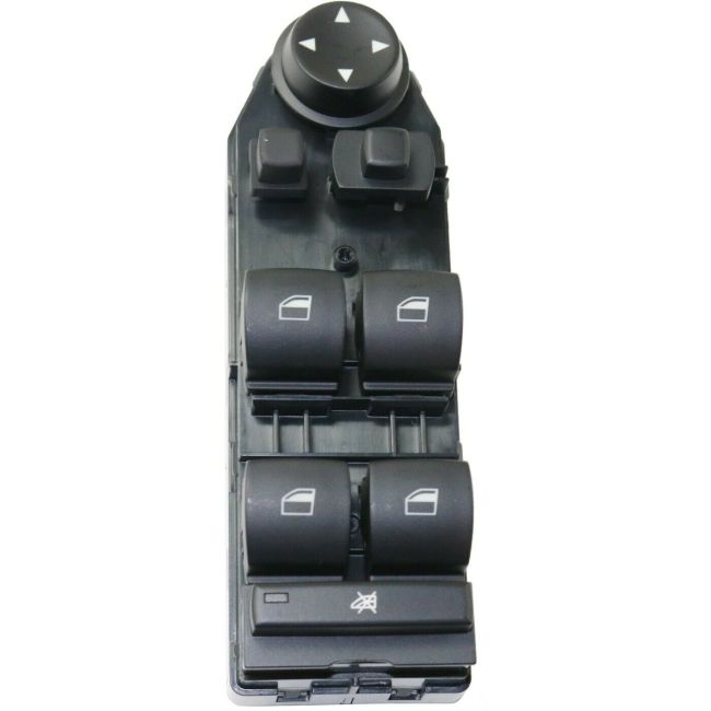 power window switch  61313414355  For  BMW X3 2004 2010