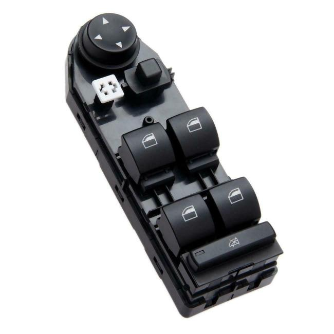 power window switch  61313414354  For  BMW X3 2004 2010