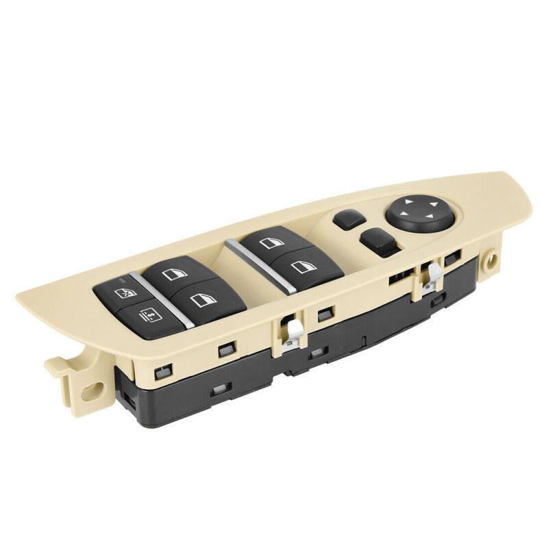 power window switch  61319241916  For  BMW 740I 2013BMW 740LI 2013 2015BMW 750I 2009 2015BMW 750LI 2009 2015BMW 760LI 2010 2015BMW ALPINA B7 2013 2015BMW ALPINA B7L 2013