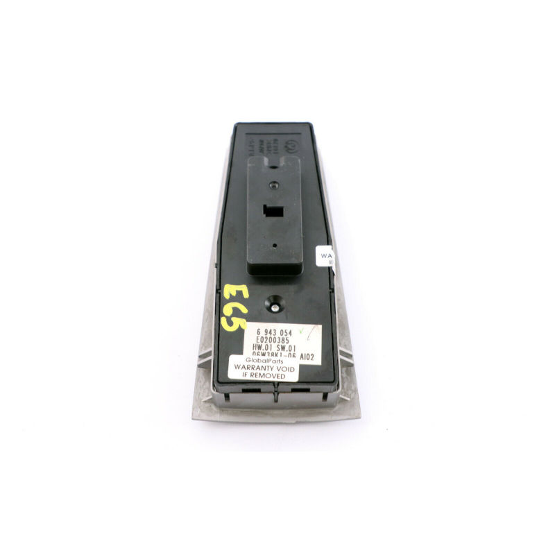 power window switch  61316943054  For  2003 2008 BMW 7 Series E65 E66