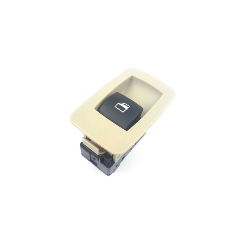 power window switch  61316951956  For BMW 5E90 E70 E71BMW E60 520I 523I 525I530I M5 545ILight  Orange4 Pin