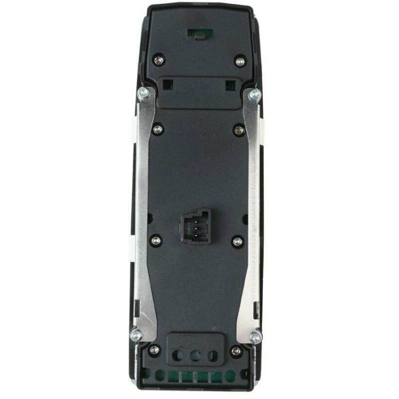 power window switch  1669054300  For MERCEDES BENZ B ELECTRIC DRIVE 2014 2015MERCEDES BENZ B250 2013 2017MERCEDES BENZ B250E 2016 2017MERCEDES BENZ CLA250 2014 2017MERCEDES BENZ CLA45 AMG 2014 2017MERCEDES BENZ GL350 2013 2016MERCEDES BENZ GL450 201