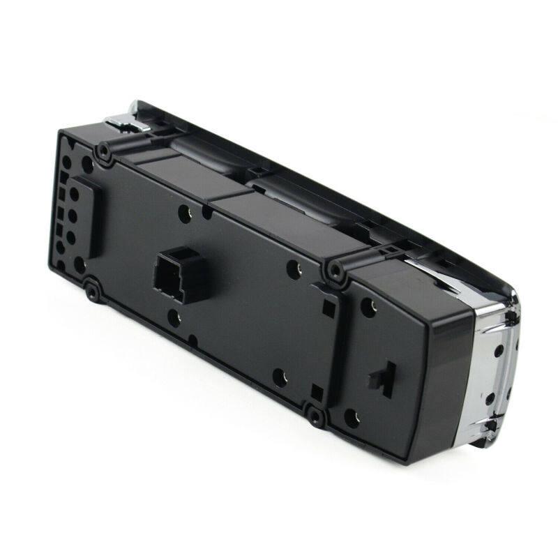 power window switch  2518200110  For  MERCEDES GL CLASS X164  Mod  01 06 08 12
