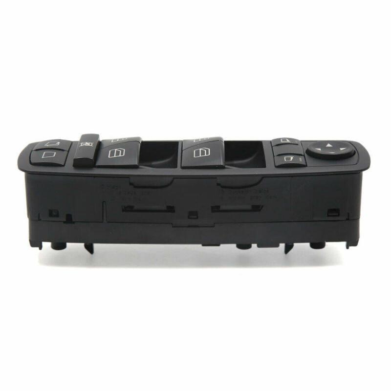 power window switch  A2518300190  For MERCEDES GL CLASS X164  Mod  01 06 08 12