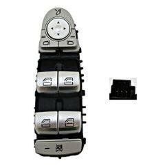 power window switch  2229052004  For MERCEDES BENZ Classe S Berline W222, V222, X222 2013
