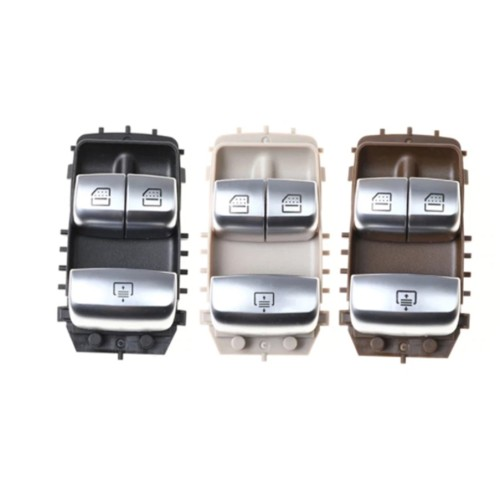 power window switch  2229050109  For Mercedes Benz S Class W222 2013 2018Mercedes Benz Maybach X222 2014 2018