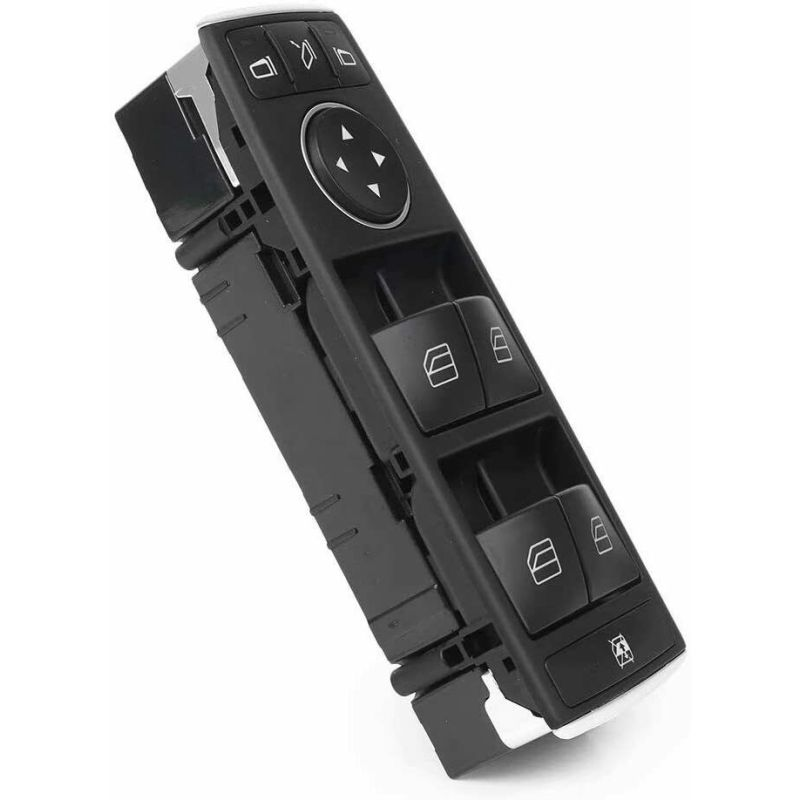 power window switch  2049055402  For  2008 2009 MERCEDES BENZ C230 4MATIC SEDAN 4 DOOR2008 2009 MERCEDES BENZ C230 BASE SEDAN 4 DOOR2010 2012 MERCEDES BENZ C250 4MATIC SEDAN 4 DOOR2012 2013 MERCEDES BENZ C250 BASE COUPE 2 DOOR2010 2012 MERCEDES BENZ C